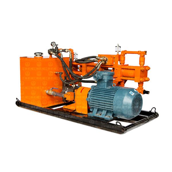 2ZBYSB-18.5kW系列液压亚博体育yabo88下载泵