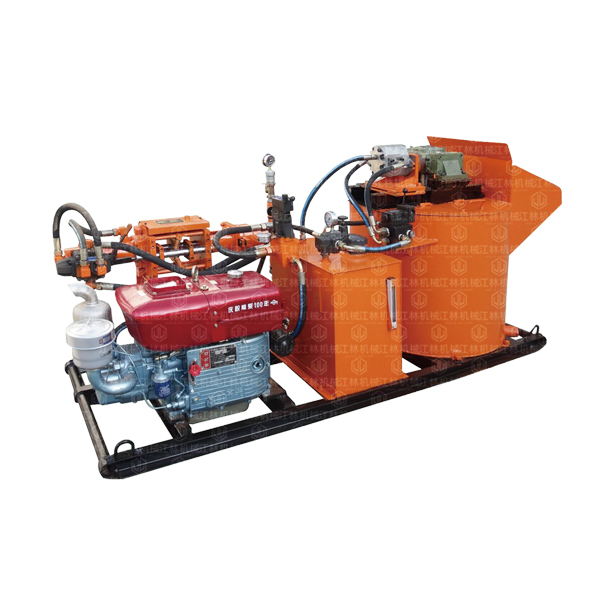 (2)ZBY-J野外多功能系列液压亚博体育yabo88下载泵