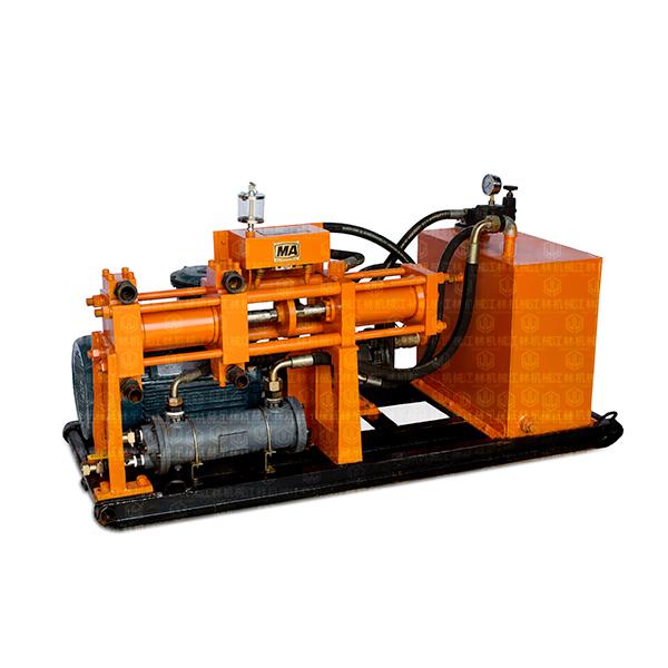 ZBYSB-22kW(变量)系列液压亚博体育yabo88下载泵