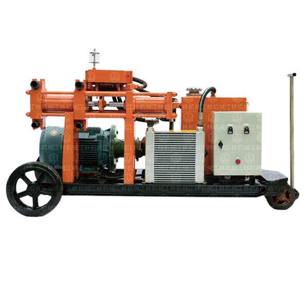 ZBY-22kW(定量)系列液压亚博体育yabo88下载泵